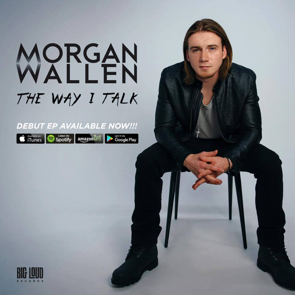 Morgan Wallen | Big Loud Publishing